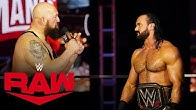 Drew McIntyre cant believe hes WWE Champion Raw April 6 2020
