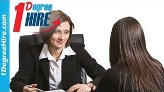 Insider Tips To Getting Hired - Know Your Interviewer Thumbnail