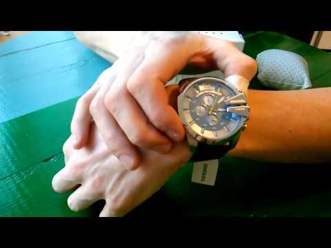 Часы Дизель (Diesel DZ4281)