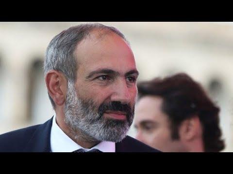 Пашинян: Армения призывает США и Иран к переговорам между собой
