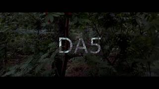Трейлер. Таинственный лес. Фильм. DA5