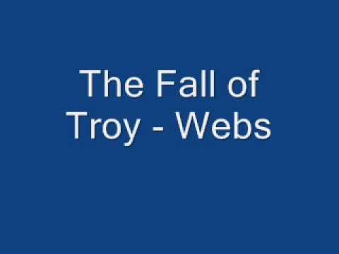 The Fall of Troy- Webs(Studio)