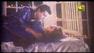 Bangla movie song: Aguner din ses hobe