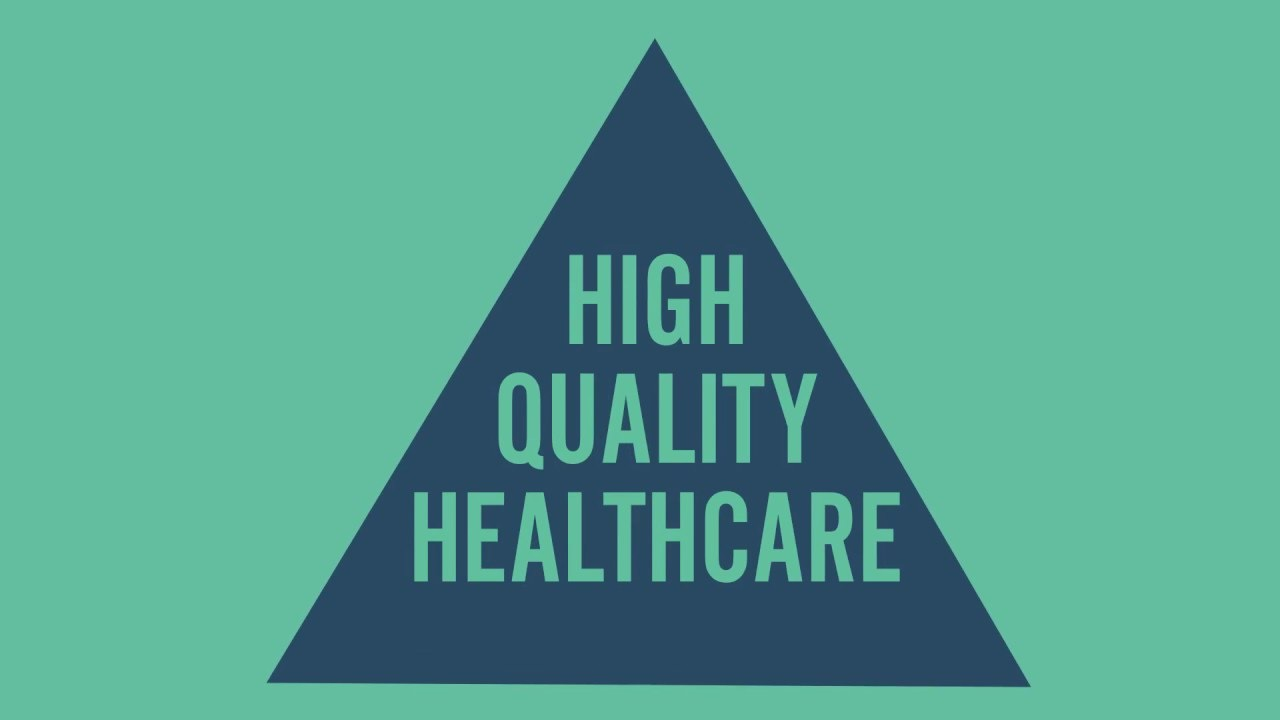 improving healthcare quality Strategic goal 1: reform  improve quality in healthcare delivery by helping healthcare organizations apply evidence for continuous policy, process.