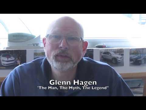 Trend Motors Volkswagen Dealership Walk-Through Test Video