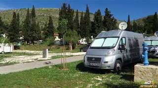 Camping Seget - Trogir