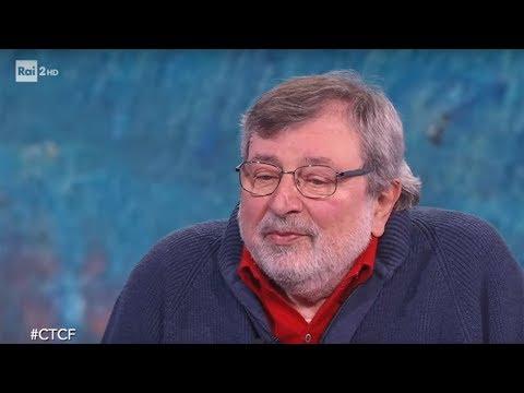 Francesco Guccini - Che tempo che fa 17/11/2019
