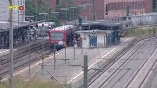 Mehr Züge im Neckartal