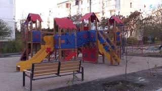 По программе благоустройства дворовых территорий в 2018 в Севастополе готов 271 объект