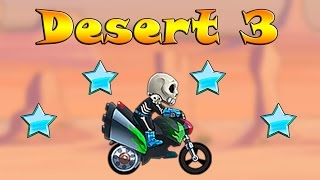 Bike Race | Pack Desert 3 (1-8) ✮✮✮ | Blue Angel