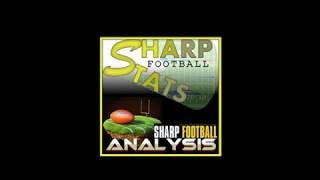 Warren Sharp's Friday Matchup Video - 10-19-18