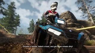 Overpass Gameplay Spotlight Trailer | Pure PlayStation
