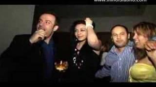Lumen Chicago Club, Illinois Latino TV show, fun, discoteque