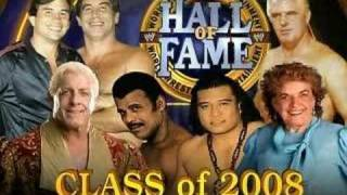 Gordon Solie Hall Of Fame