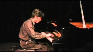 Debussy: Reflets dans l