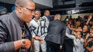 Dj TIRA BIRTHDAY CELEBRATION