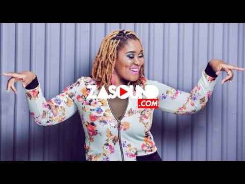 Lady Zamar - Love is Blind (Bruno M 2017 Remix)