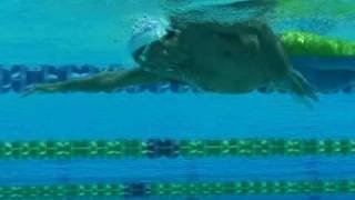 Repeat youtube video Underwater Finish for Faster Freestyle - 速く泳ぐための水中フィニッシュ