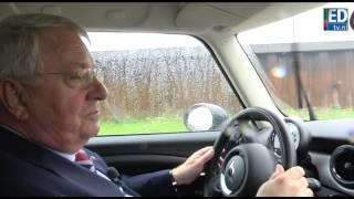 Wim van der Leegte in miljardairslijst