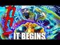BROKEN KAKASHI WILL BE MINE!!! (Ninja World Ultimate Showdown) | Naruto Ultimate Ninja Blazing