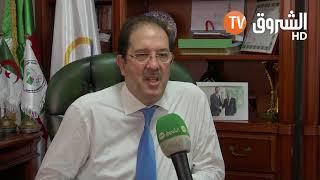 رئيس اللجنة الاولمبية  يراف يرد عل اتهامات وجهت اليه ..