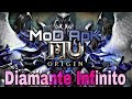 Mu Origin MoD ApK // Diamantes Infinitos // Game Play Demonstrativa