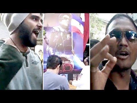Fans react to Rajinikanth, Akshay Kumar starrer '2.0'