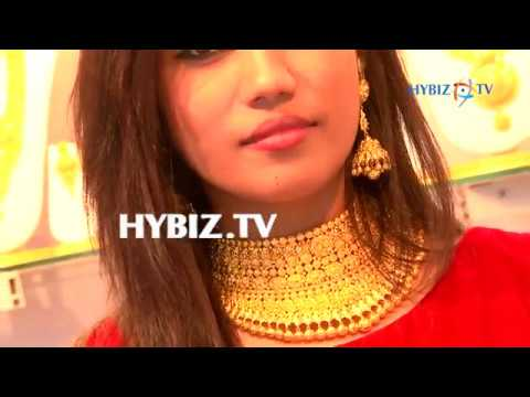 JKS Jewels-UBM Jewellers Expo Hyderabad Exhibition 2017 | Hybiz