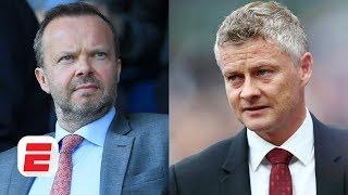 Will Manchester United's poor start force Ed Woodward's hand on Ole Gunnar Solskjaer? | ESPN FC