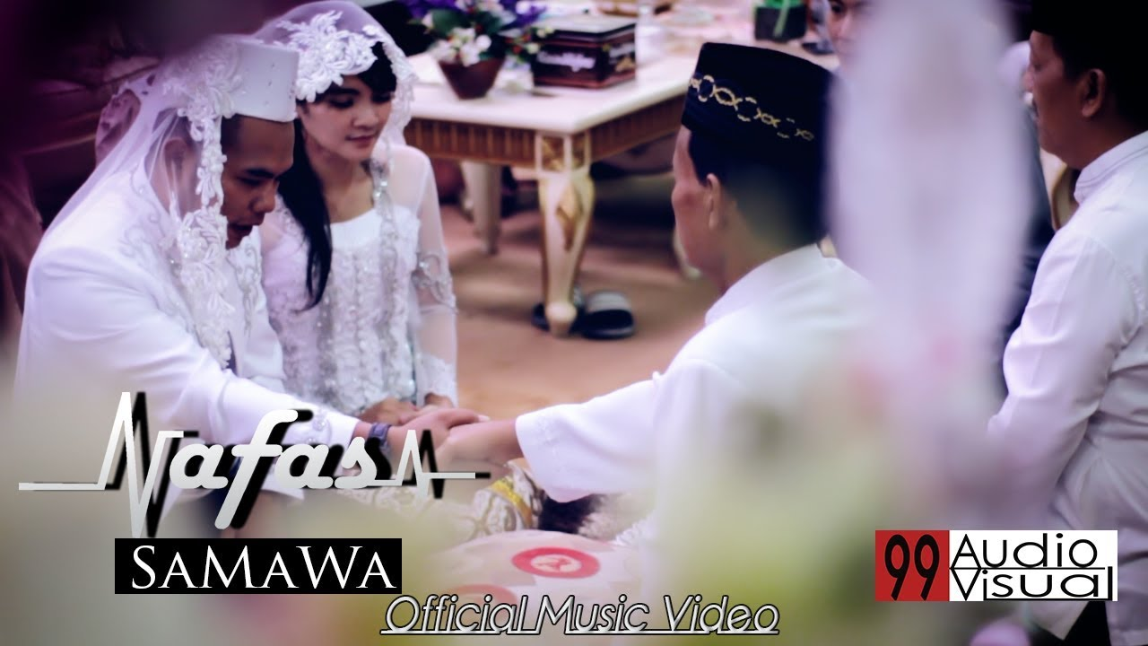 Nafas Band - SaMaWa (Official Music Video) Di Kota Metro