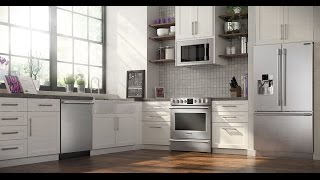 Design News | The Frigidaire Professional Collection Brings Restaurant Style Home