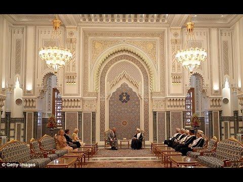 ROYAL FAMILY OF SAUDI ARABIA - Full Documentary