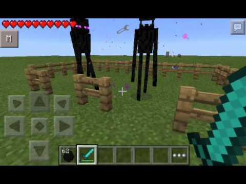 Minecraft Pe 0.11.1 [MOD] Ender Perl