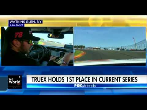 NASCAR Drivers Getting Ready To Race In  , NY  |  365 World News