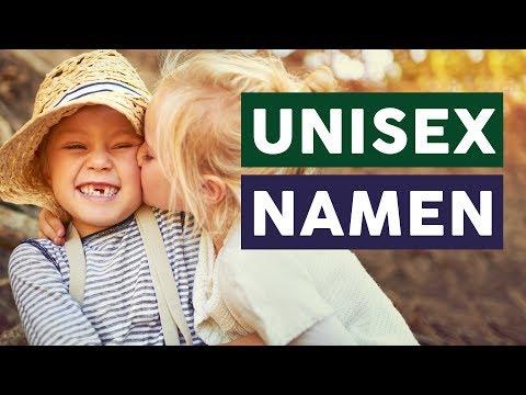 Für Jungen Und Mädchen: Die Schönsten Unisex-Vornamen