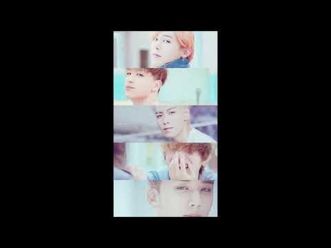 [1 HOUR LOOP] Bigbang 빅뱅 - LET'S NOT FALL IN LOVE (우리 사랑하지 말아요)