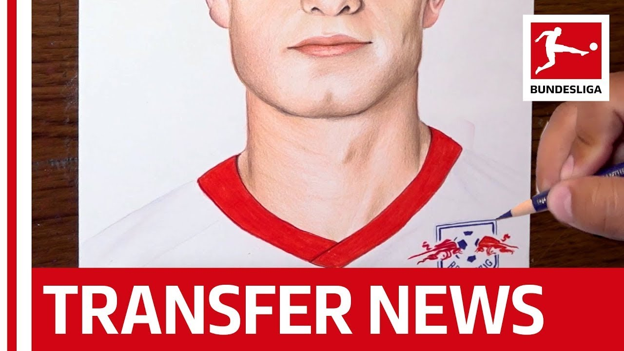 RB Leipzig Sign New Striker from Premier League Club