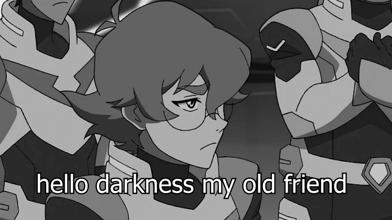 Voltron Memes Because I Still Have Hope For Season 8 Youtube