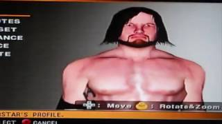 WWE CAWS: AJ Styles (Day of Reckoning 2)