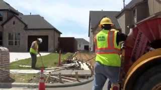 Henkels & McCoy - Fiber to the Home Installation