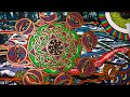 Dave Simpson Art : Paper Animation 01