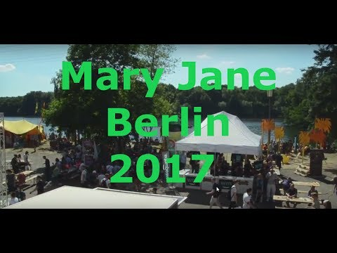 Mary Jane Berlin 2017 Interviews