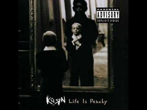 Korn - Mr. Rodgers