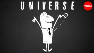 TED-Ed: The Beginning of the Universe thumbnail