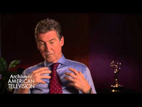 Randolph Mantooth discusses becoming a real paramedic - EMMYTVLEGENDS.ORG