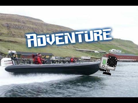 Adventure︱Faroe Island