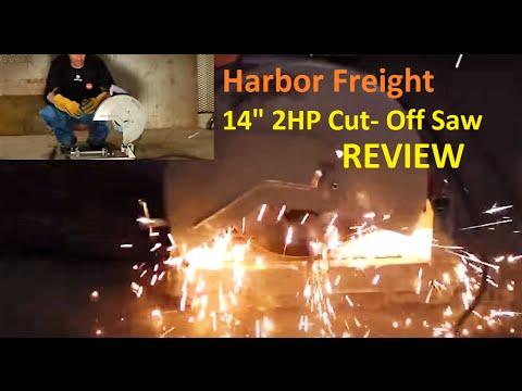Harbor Freight 14