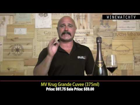 Krug Offering  Summer 2016 - click image for video