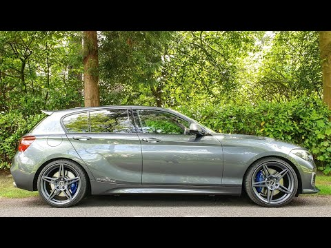 2019 400bhp BMW M140i! AC Schnitzer ACS1 Real-World Review!