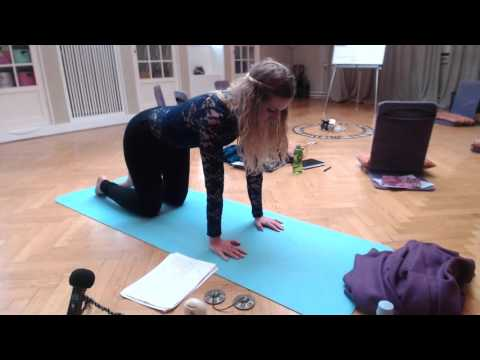 Getting The Body Out of Distress - YouTube